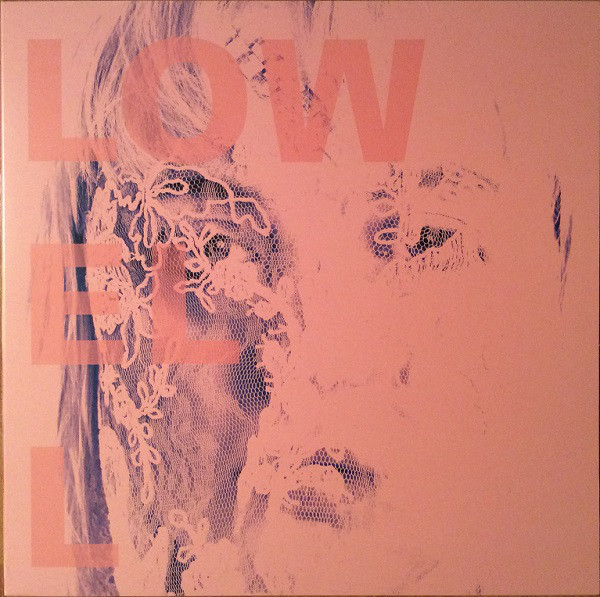 LOWELL_We Loved Her Dearly _W/Download Card_