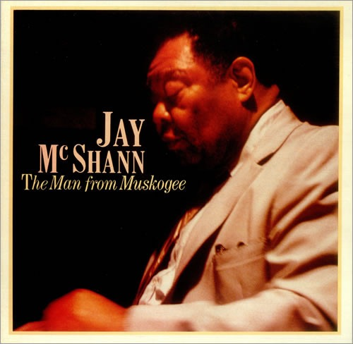 JAY MCSHANN_The Man From Muskogee