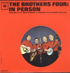 FOUR BROTHERS_In Person