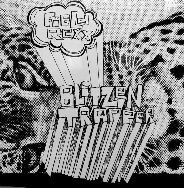 BLITZEN TRAPPER_Field Rexxt