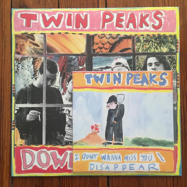 TWIN PEAKS (6)_Down In Heaven