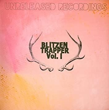 BLITZEN TRAPPER_2017RSD - Unreleased Recordings Vol.1