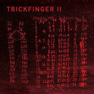 TRICKFINGER_Trickfinger Ii