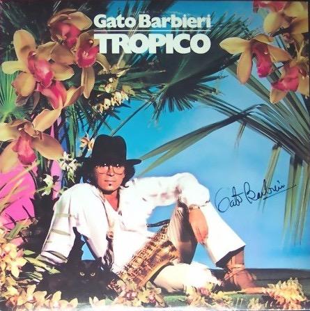 GATO BARBIERI_Tropico
