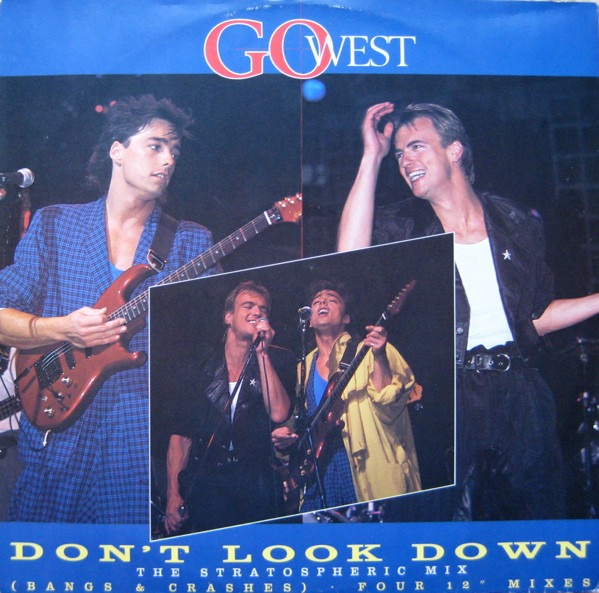 GO WEST_Dont Look Down