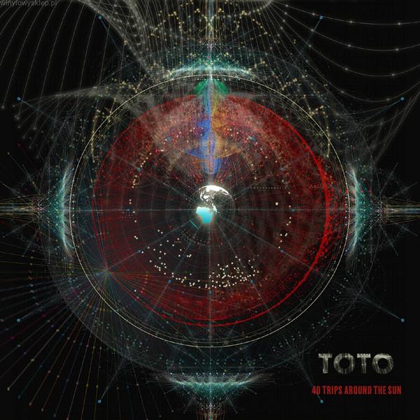 TOTO_40 Trips Around The Sun _2lp_ New Release Feb 2018
