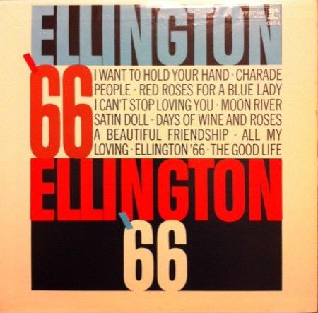 DUKE ELLINGTON_Ellington 66