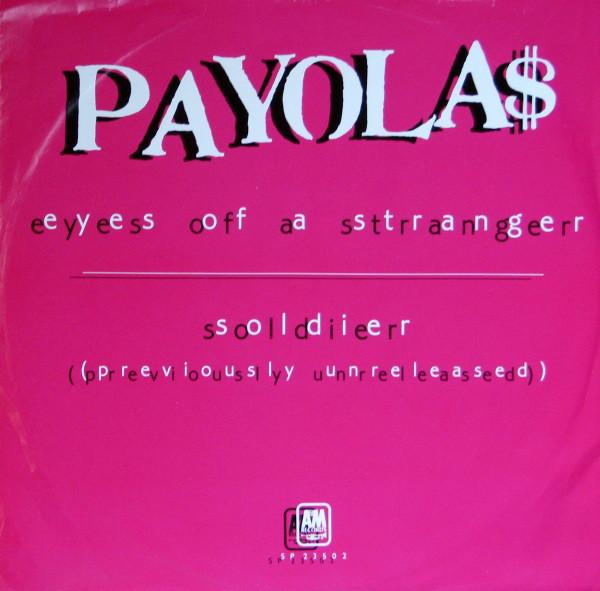 PAYOLA$_Eyes Of A Stranger