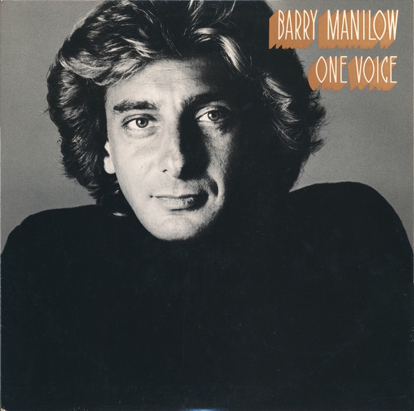 BARRY MANILOW_One Voice