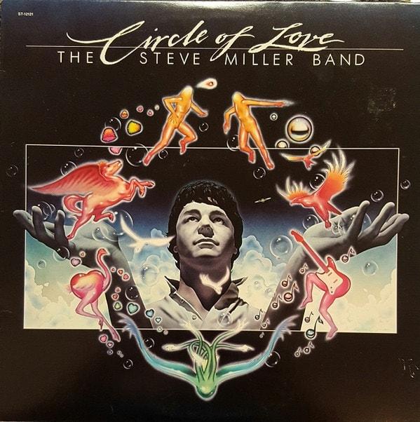 STEVE MILLER BAND_Circle Of Love