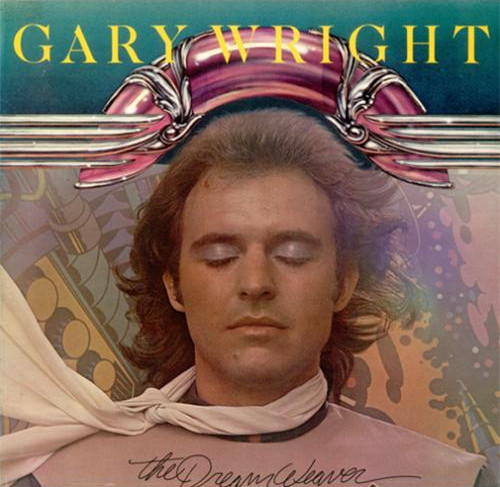 GARY WRIGHT_The Dream Weaver
