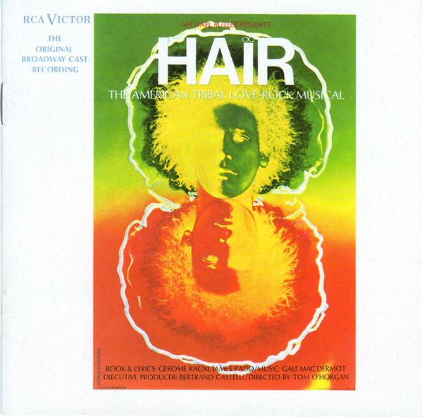 VARIOUS ARTISTS_Hair