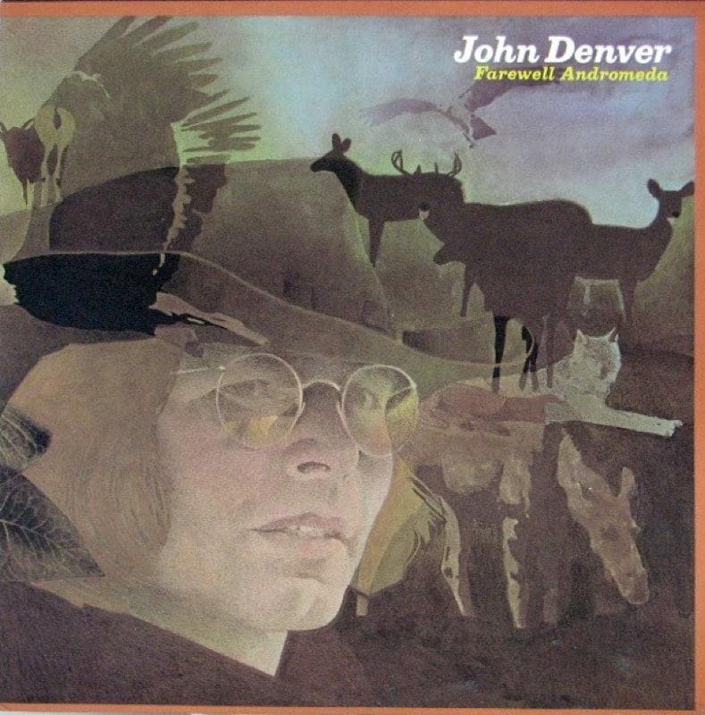 JOHN DENVER_Farewell Andromeda
