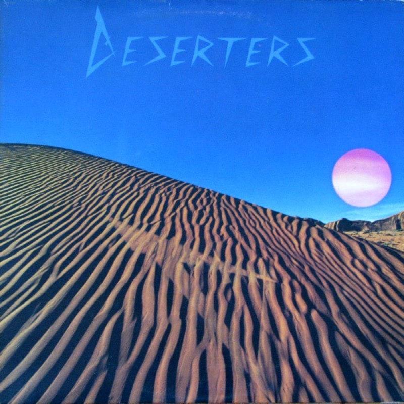 DESERTERS_Deserters