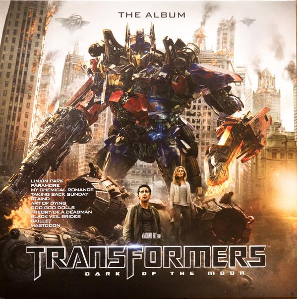 VARIOUS_Transformers