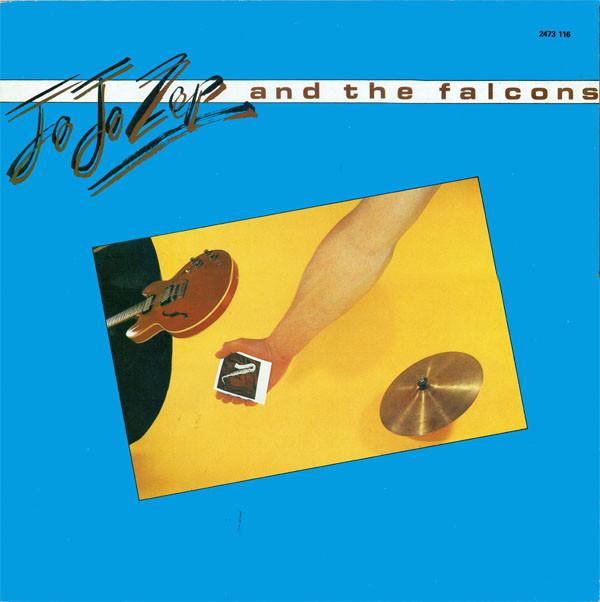 JO JO ZEP AND THE FALCONS_Jo Jo Zep And The Falcons