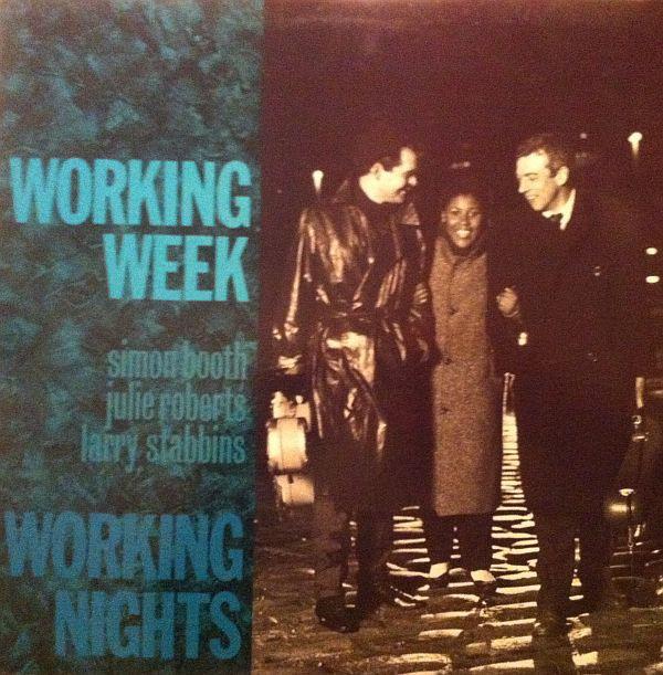 WORKING NIGHTS_Working Nights