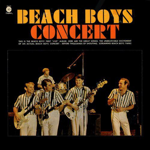 BOYS BEACH_Concert