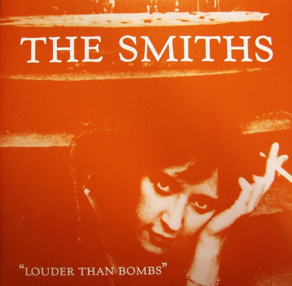THE SMITHS_Louder Than Bombs