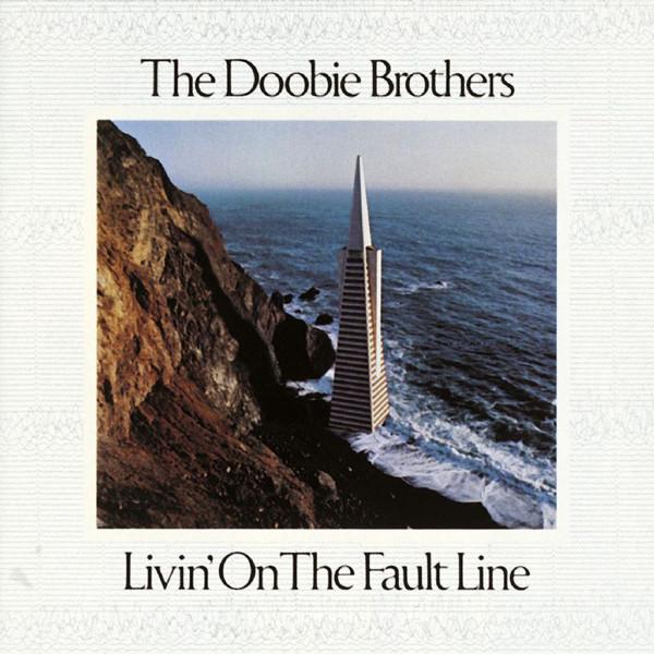 DOOBIE BROTHERS_Livin On The Fault Line