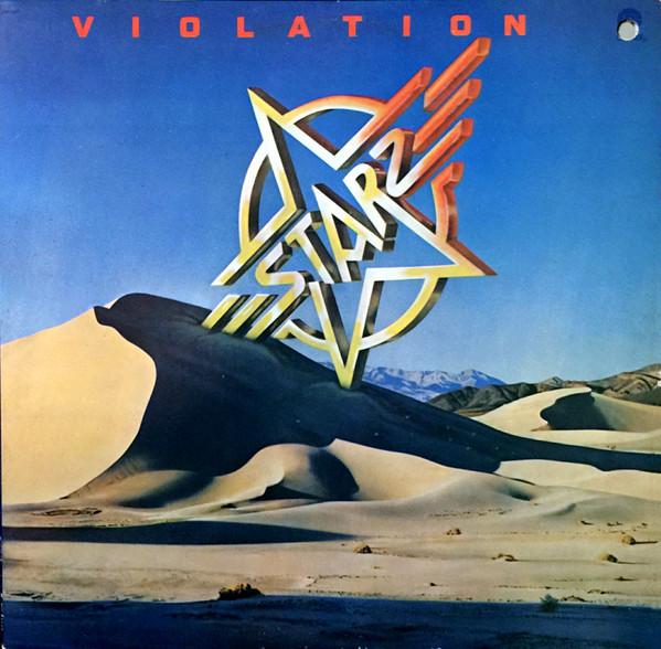 STARZ_Violation