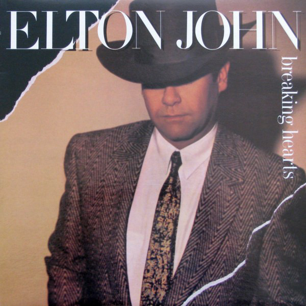 ELTON JOHN_Breaking Hearts