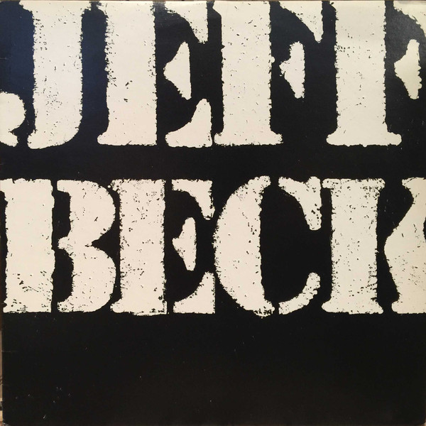 JEFF BECK_There And Back