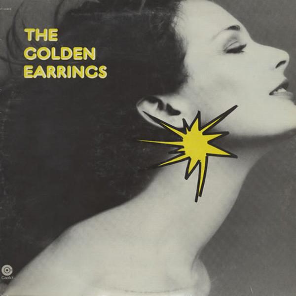 THE GOLDEN EARRINGS_The Golden Earrings