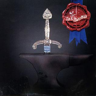 RICK WAKEMAN_Myths And Legends Of King Arthurn And The Knights Of The Round Table _Gatefold W/Orig Booklet_