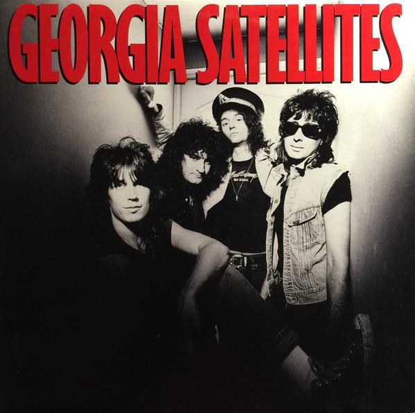 GEORGIA SATELLITES_Georgia Satellites _S/T_
