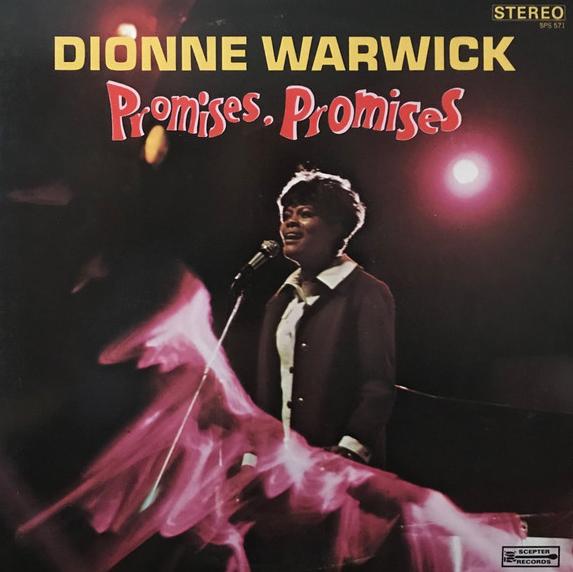 DIONNE WARWICK_Promises, Promises