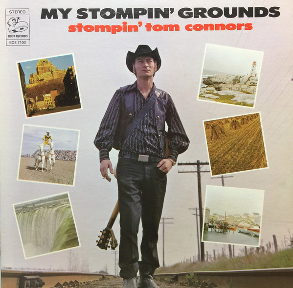 STOMPIN CONNORS_My Stompin Grounds