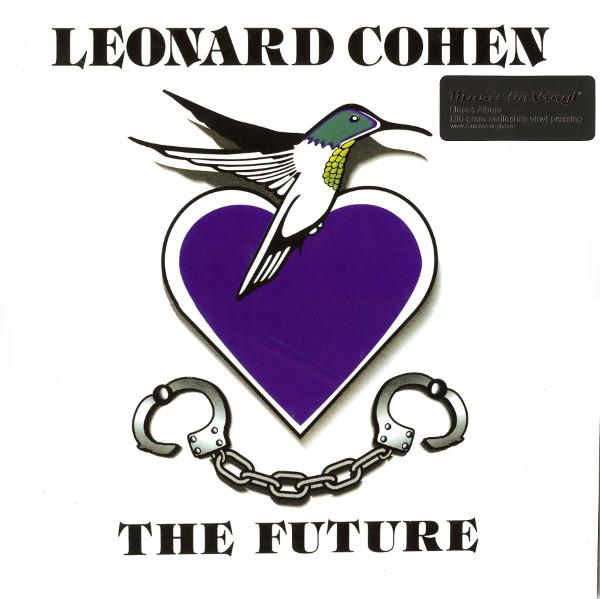 LEONARDT COHEN_The Future