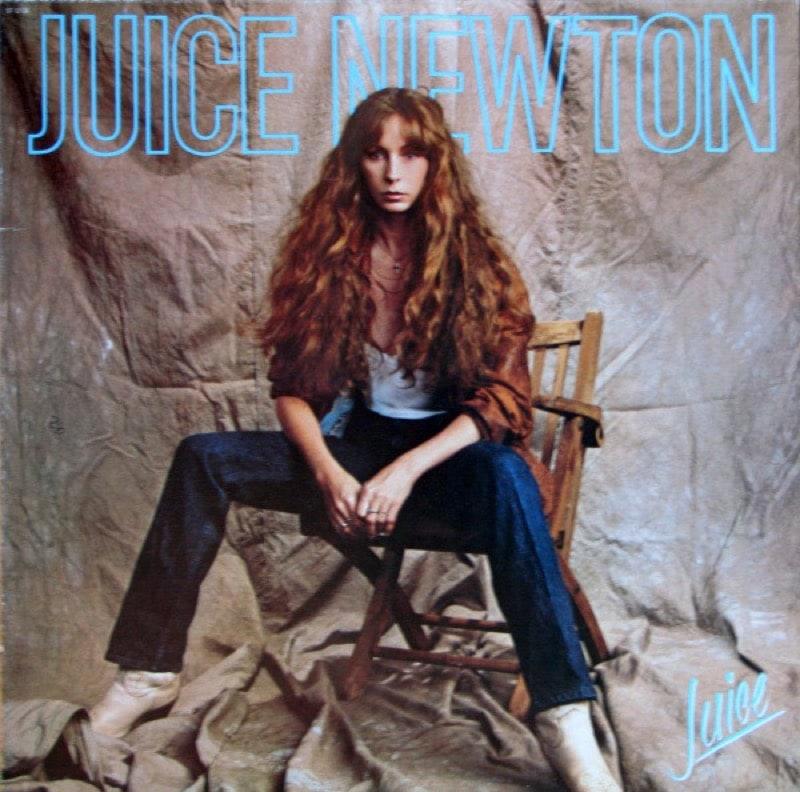 JUICE NEWTON_Juice