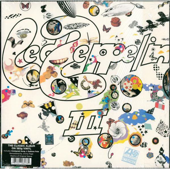 LED ZEPPELIN_Led Zeppelin Iii