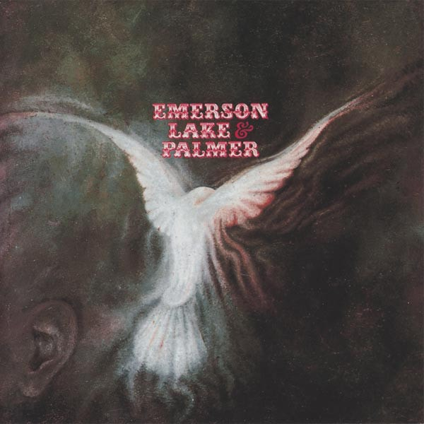 LAKE EMERSON_Emerson Lake And Palmer