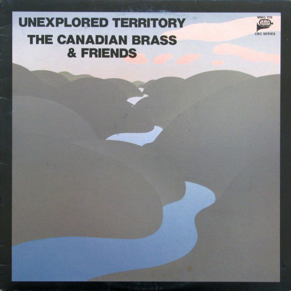 THE CANADIAN BRASS_Unexplored Territory