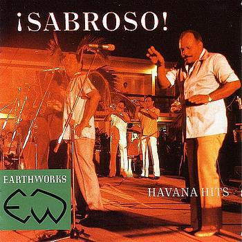VARIOUS_Sabroso! _Havana Hits_