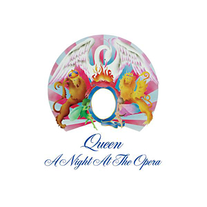 QUEEN_A Night At The Opera