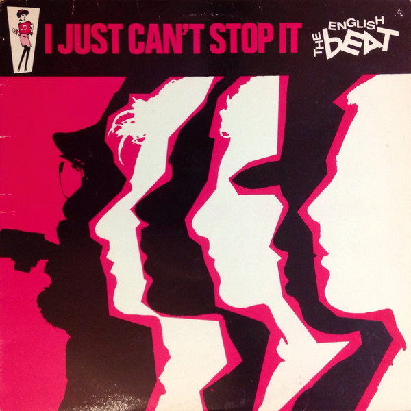 THE ENGLISH BEAT_I Just Can't Stop It