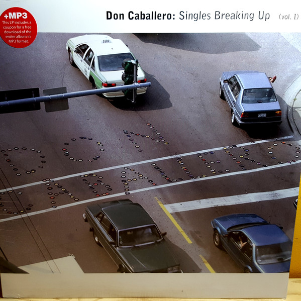 DON CABALLERO_Singles Breaking Up _Vol. 1_