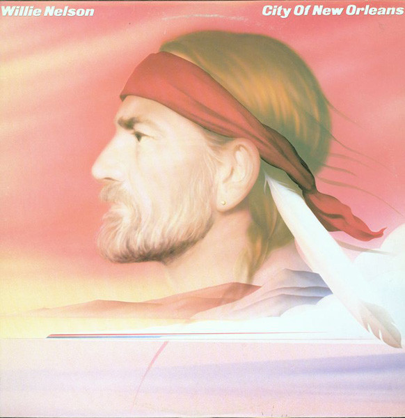 WILLIE NELSON_City Of New Orleans
