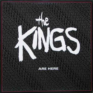 THE KINGS_Are Here