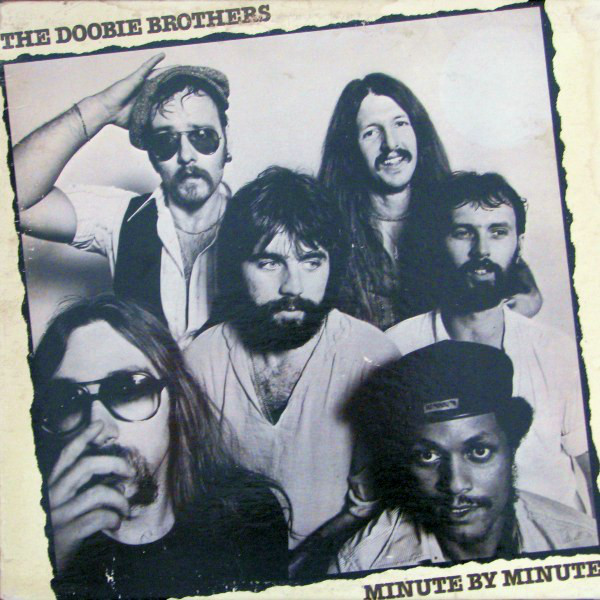 DOOBIE BROTHERS_Minute By Minute