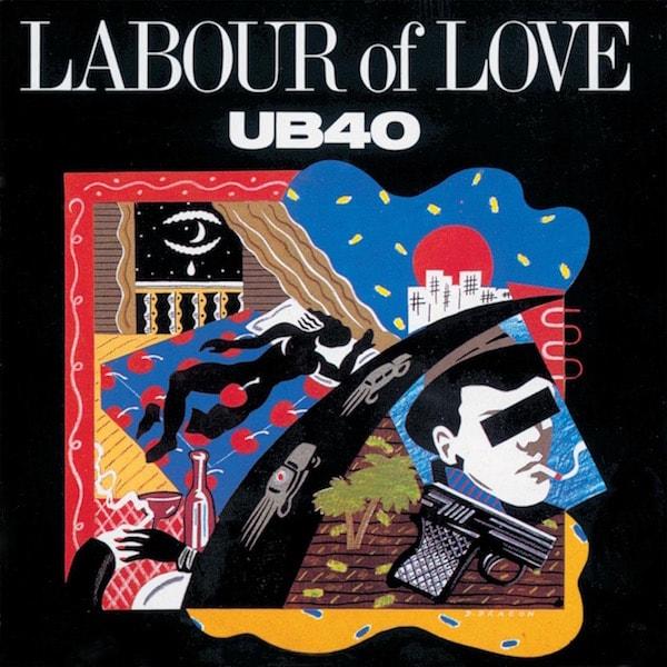 UB40_Labour Of Love _2lp_