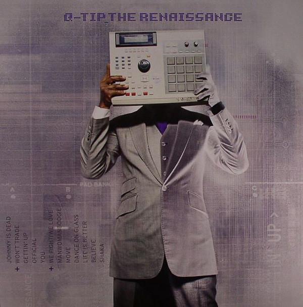 Q-TIP_The Rennaissance