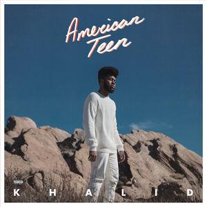 KHALID_American Tee