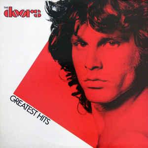 THE DOOR_Greatest Hits