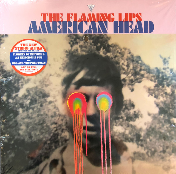 THE FLAMING LIPS_American Head