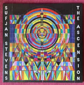 SUFJAN STEVENS_The Ascension